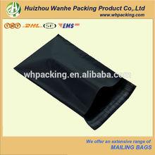 PE Eco-Friendly Plastic Black Mailing Bag/mailer bag