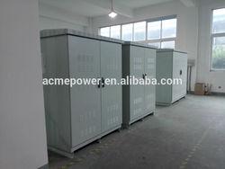 400hz power supply Dual AC/DC Power