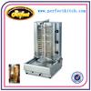 Electric shawarma machine/doner kebab machine/shawarma grill machine