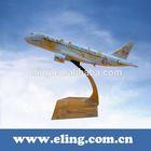 YL088 custom B747-400 resin model airplane,boeing plane model,aircraft flying toy