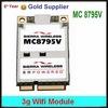 Sierra MC8795v AirPrime 7.2mbps module gsm wireless module