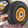 10 year insurance 3.00-4 4 inch rubber wheel