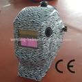novo modelo elegante auto máscara de solda escurecimento digital máscara de solda
