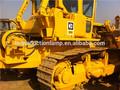 Usados excavadora d7g, japonés d7g dozer, de segunda mano utilizado d7g bulldozer