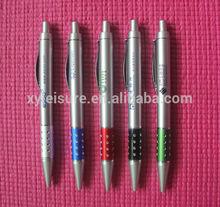logo available 100pcs plastic ball pen