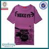 printing football shirt hot sell fashion t shirt high quality cheap 100 cotton t shirt oem service