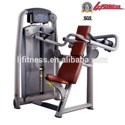 LJ-5604 Shoulder press hammer strength machine