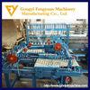Running Steadily Refractory Brick Cutting Machine/adobe brick cutting machine