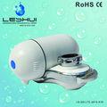 la cocina de casa pura para purificar el agua del grifo cromado purificador del filtro de la máquina