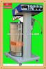 2015 CE electrostatic teflon powder coating machine factory