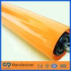 Professional manufacturer stainless/steel conveyor roller/gravity powered conveyor roller idler