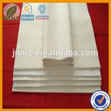 Pressed Wool Felt,White Industrial Wool Felt(REACH and ROHS certificate)