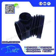 aria portagomma per tubo aria connettore