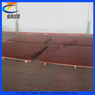 Painting filter crimped wire mesh screen