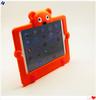 silicone rubber animal shape protective case for ipad mini