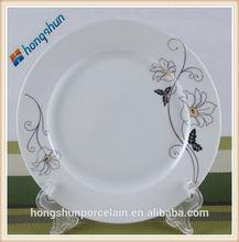 Bone china dinnerware,bone china dinner plate,bone china plate