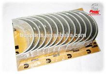 connecting rod bearing 3969562 for 6109 6108 6145 6896 6129 6796 v91 v92 H91 H92 KLQ6930 6898