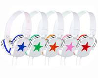 Manufacturer high quality cartoon headphone top fancy headphone protective case