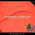 100% polyester 300t wasserdichte 50 dpongee seide stoff für bekleidung