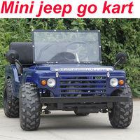 Specialized production High Quality mini jeep go kart