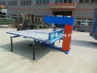 pe foam foam sheet cutting machine/ pe foam board cutting machine