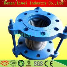 ad alte prestazioni in acciaio inox a soffietto tubo compensatore