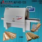 circular cutting machine for wood timber