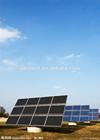 Westech On-Grid/Off-Grid Solar PV Module Panel 100w amorphous solar panel