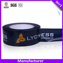 manufacturer for high quality bopp self adhesive tape with logo