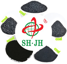 Granular&powder wood&coal based activated carbon used in chemical industry
