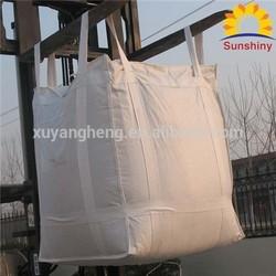 high quality pp jumbo bag / pp big bag manufacture in China