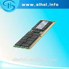 647905-B21 2GB (1x2GB) Single Rank x8 PC3L-10600(DDR3-1333) Unbuffered CAS-9 LP HP server Memory