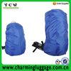 backpack nylon rain cover/school bag rain cover