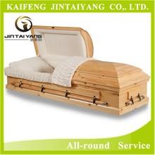 Ataúd de madera para la Funeral productos