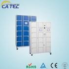 CE certified Electronic barcode locker library metal storage locker