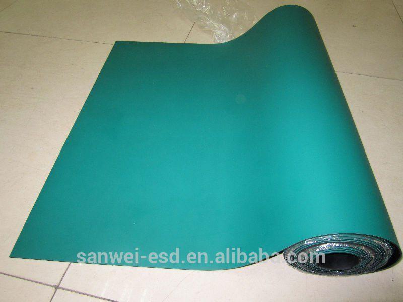 Anti Static Vinyl : Quality anti static vinyl tile flooring esd floor tiles