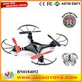 Fréquence 2.4g rc. 13.2cm drone rc drone modèle avec protection