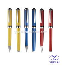 High-grade metal business pen set for gift