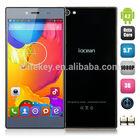 5.7 Inch Screen MTK6592 Octa Core Dual SIM Card Dual Camera Iocean x8 Android Phones