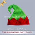 divertido personalizado loco sombreros de navidad para los niños