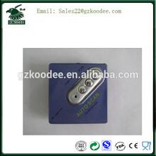 High quality power saving fm radio mini digital speaker