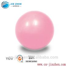 2014 Various sizes promotional pvc anti stress ball gym ball