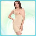 Ladies nude sexy women slim lift corset bodysuit