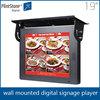 FlintStone 19 inch new idea indoor or outdoor advertising loop display advertising tv
