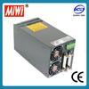 SCN-1500-15 Single output 1500w 15v 100a power supply