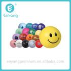 2014 New Arrival Cheap High Quality Cute PU Anti Stress Sponge Ball