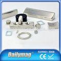 magnete al neodimio motore per auto elettrica