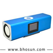 card Speaker Audi Mini USB MP3 MP4 for IPhone Samsung HTC iPod laptop