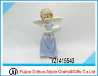 DEHUA Products Ceramic Angel Figurines