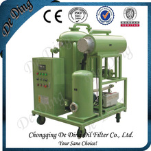 Used Waste Hydraulic Oil Recycling Purification For Africa